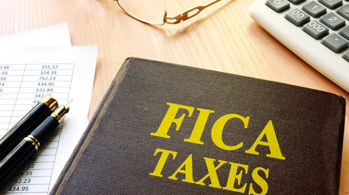 FICA (Social Security) Tax Deferral